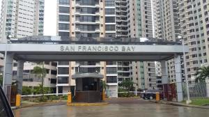 Apartamento En Alquileren Panama, San Francisco, Panama, PA RAH: 19-7577