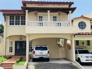 Casa En Ventaen Panama, Los Angeles, Panama, PA RAH: 19-7633