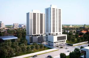 Apartamento En Ventaen Panama, Via España, Panama, PA RAH: 19-7654