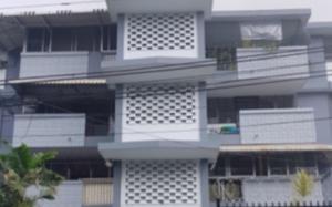 Apartamento En Alquileren Panama, Hato Pintado, Panama, PA RAH: 19-7691