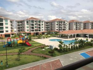 Apartamento En Alquileren Panama, Costa Sur, Panama, PA RAH: 19-7724