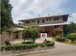 Casa En Ventaen Panama, Diablo, Panama, PA RAH: 19-7731