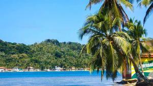 Terreno En Ventaen Portobelo, Garote, Panama, PA RAH: 19-7744