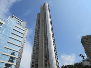 Apartamento En Alquileren Panama, Obarrio, Panama, PA RAH: 19-7772