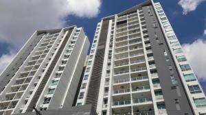 Apartamento En Alquileren Panama, El Cangrejo, Panama, PA RAH: 19-7786