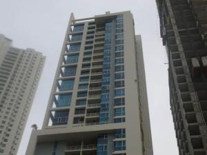 Apartamento En Alquileren Panama, Bellavista, Panama, PA RAH: 19-7822