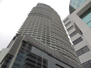 Apartamento En Alquileren Panama, Avenida Balboa, Panama, PA RAH: 19-8007
