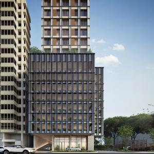 Apartamento En Ventaen Panama, Marbella, Panama, PA RAH: 19-7909