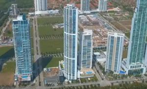 Apartamento En Ventaen Panama, Costa Del Este, Panama, PA RAH: 19-7919