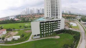 Apartamento En Alquileren Panama, Santa Maria, Panama, PA RAH: 19-7918