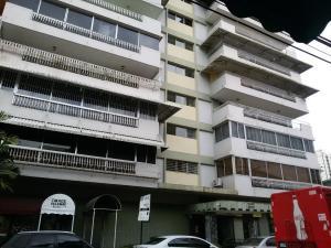 Apartamento En Alquileren Panama, El Cangrejo, Panama, PA RAH: 19-7931