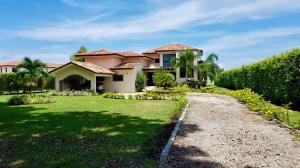 Casa En Alquileren Rio Hato, Buenaventura, Panama, PA RAH: 19-7946