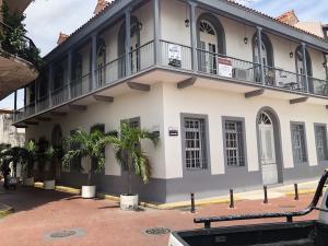 Apartamento En Alquileren Panama, Casco Antiguo, Panama, PA RAH: 19-7643