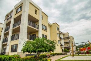 Apartamento En Ventaen Panama, Panama Pacifico, Panama, PA RAH: 19-8010