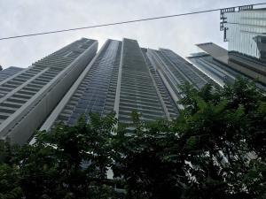 Apartamento En Alquileren Panama, Avenida Balboa, Panama, PA RAH: 19-8064