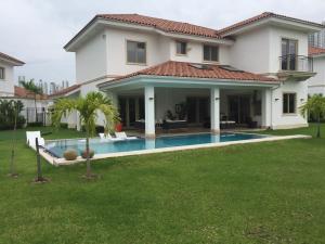 Casa En Alquileren Panama, Santa Maria, Panama, PA RAH: 19-8059