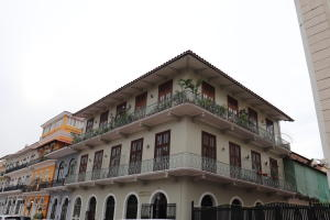 Apartamento En Alquileren Panama, Casco Antiguo, Panama, PA RAH: 19-8094