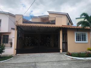 Casa En Ventaen San Miguelito, El Crisol, Panama, PA RAH: 19-8110
