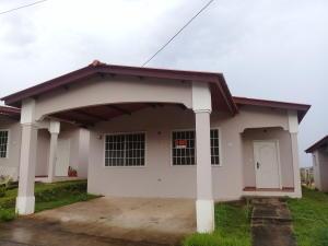 Casa En Ventaen Arraijan, Vista Alegre, Panama, PA RAH: 19-8219