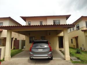 Casa En Alquileren Panama, Panama Pacifico, Panama, PA RAH: 19-8227