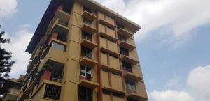 Apartamento En Ventaen Panama, Obarrio, Panama, PA RAH: 19-8672