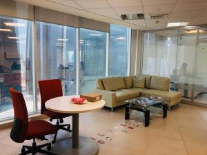 Oficina En Alquileren Panama, Obarrio, Panama, PA RAH: 19-8270