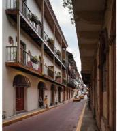 Apartamento En Ventaen Panama, Casco Antiguo, Panama, PA RAH: 19-8294