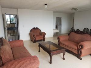 Apartamento En Alquileren Panama, El Dorado, Panama, PA RAH: 19-8409