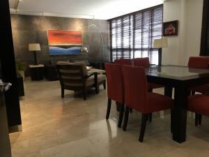 Apartamento En Alquileren Panama, Punta Pacifica, Panama, PA RAH: 19-8369