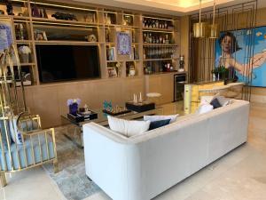 Apartamento En Ventaen Panama, Santa Maria, Panama, PA RAH: 19-8381