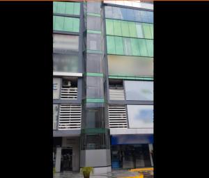 Oficina En Alquileren Panama, Obarrio, Panama, PA RAH: 19-8446