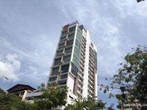Apartamento En Alquileren Panama, El Cangrejo, Panama, PA RAH: 19-8450