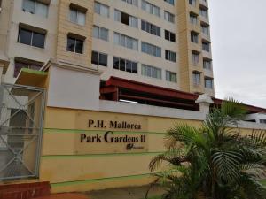 Apartamento En Alquileren San Miguelito, Amelia D, Panama, PA RAH: 19-8471