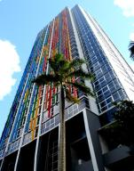 Apartamento En Alquileren Panama, Avenida Balboa, Panama, PA RAH: 19-8473