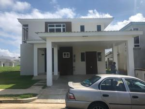 Casa En Alquileren La Chorrera, Chorrera, Panama, PA RAH: 19-8503