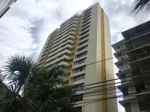 Apartamento En Ventaen Panama, Obarrio, Panama, PA RAH: 19-8508