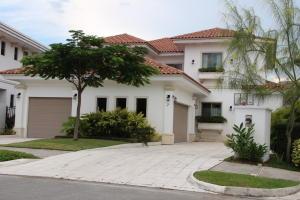 Casa En Alquileren Panama, Santa Maria, Panama, PA RAH: 19-8510
