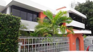 Casa En Alquileren Panama, San Francisco, Panama, PA RAH: 19-8513