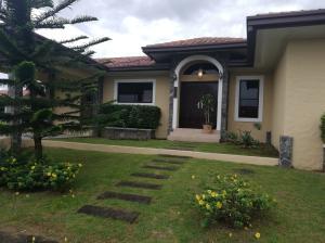 Casa En Alquileren Boquete, Alto Boquete, Panama, PA RAH: 19-8534