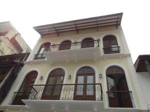 Apartamento En Alquileren Panama, Casco Antiguo, Panama, PA RAH: 19-8569