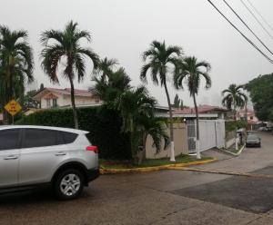 Casa En Alquileren Panama, San Francisco, Panama, PA RAH: 19-8645