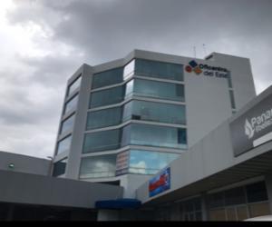 Oficina En Alquileren Panama, Costa Del Este, Panama, PA RAH: 19-8743