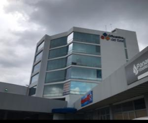 Oficina En Alquileren Panama, Costa Del Este, Panama, PA RAH: 19-8745