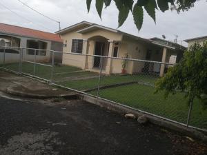 Casa En Ventaen La Chorrera, Chorrera, Panama, PA RAH: 19-8756