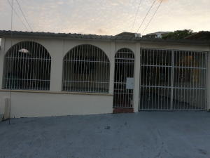 Casa En Alquileren Panama, Ricardo J Alfaro, Panama, PA RAH: 19-8765