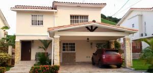 Casa En Ventaen Panama, Altos De Panama, Panama, PA RAH: 19-8783