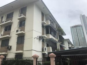 Apartamento En Ventaen Panama, San Francisco, Panama, PA RAH: 19-8851