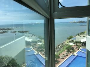 Apartamento En Alquileren Panama, Punta Pacifica, Panama, PA RAH: 19-8862