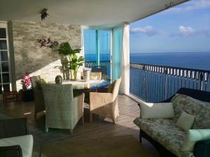 Apartamento En Ventaen Panama, Paitilla, Panama, PA RAH: 19-8893