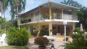 Casa En Alquileren Chame, Coronado, Panama, PA RAH: 19-8925